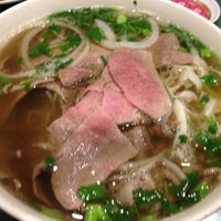 Photo taken at Pho Duy by Chris D. on 1/9/2013