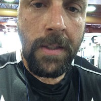 Photo taken at 24 Hour Fitness by Jerry B. on 9/25/2014