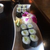 Photo taken at Hana by Sushi Hana by Brittany🍭 on 11/10/2014