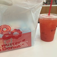 Photo taken at Mister Donut by นางสาวสุพัตตรา โ. on 7/13/2016