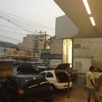Photo taken at Supermarket by Luiz M. on 10/23/2012