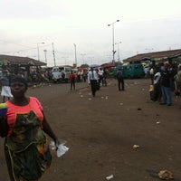 Photo taken at Tema Station by James S. on 2/12/2013