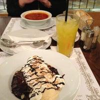 Photo taken at Leroy Cafe by Liliána B. on 3/22/2013