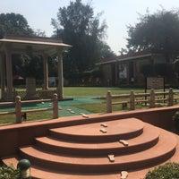 Photo taken at Gandhi Memorial Museum by Liliána B. on 10/18/2016
