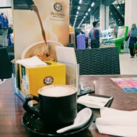 Photo taken at OldTown White Coffee by MNH A. on 7/27/2016