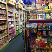 Photo taken at Toy Harbor by Kyle T. on 4/3/2013