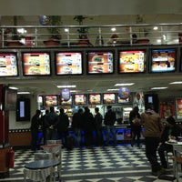 Photo taken at Burger King by Muhammet G. on 1/18/2013