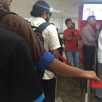 Photo taken at Bank of Maldives PLC by EKKALAFEHIGOLAA a. on 9/17/2015
