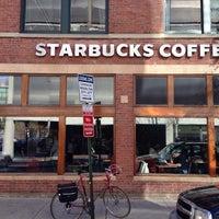Photo taken at Starbucks by Chris T. on 10/26/2014