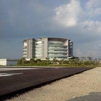 Photo taken at Universiti Tun Hussein Onn Malaysia (UTHM) by Adam Z. on 3/19/2013