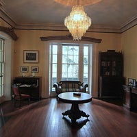 Photo taken at Sorrel Weed House - Haunted Ghost Tours in Savannah by Sorrel Weed House - Haunted Ghost Tours in Savannah on 7/30/2015