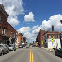 Photo taken at Kane Pa by Bridget_NewGirl on 7/31/2015