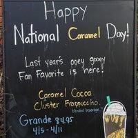 Photo taken at Starbucks by Todd G. on 4/11/2016