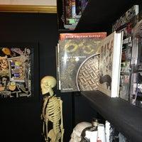 Photo taken at Blueskin Studio by Mike W. on 3/9/2013