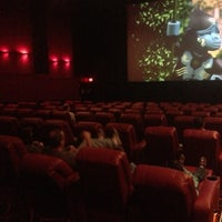 Photo taken at AMC Braintree 10 by Yiwen G. on 5/25/2013