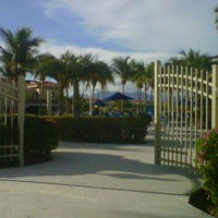 Photo taken at Costa Caribe Golf & Country Club @ Ponce Hilton Resort & Casino by Beth F. on 10/7/2012
