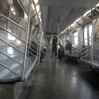 Photo taken at MTA Subway - N Train by Beth F. on 2/22/2013