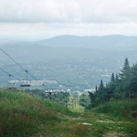 Photo taken at Mount Snow Summit Lodge by Beth F. on 7/20/2014