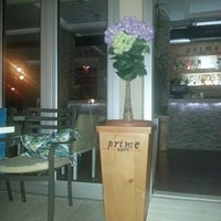 Photo taken at Prime by Milos S. on 7/26/2013