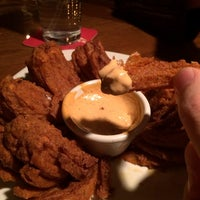 Photo taken at Outback Steakhouse by Caleb J. on 1/2/2014