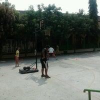 Photo taken at SD Al-Azhar Serang by Sylvia S. on 9/29/2012