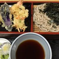 Photo taken at 生蕎麦 山中屋 by Seiji on 12/31/2014