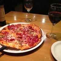 Photo taken at California Pizza Kitchen by Dennis J. on 10/23/2012