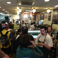 Photo taken at Izzy's Brooklyn Bagels by Dang L. on 3/24/2013