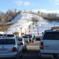 Photo taken at Snow Creek Ski Area by Beverlye T. on 2/15/2013