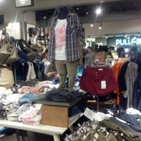 Photo taken at Pull & Bear by Gabo S. on 12/23/2012