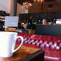 Photo taken at Fix Coffee by Olivier O. on 6/24/2013