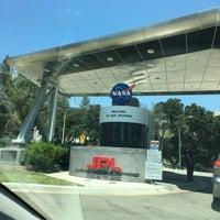 Photo taken at Jet Propulsion Laboratory by Matt S. on 6/5/2016