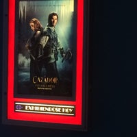 Photo taken at Caribbean Cinemas by Adid M. on 5/16/2016