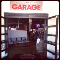 Photo taken at The Garage Public House by SewPixie W. on 10/26/2012