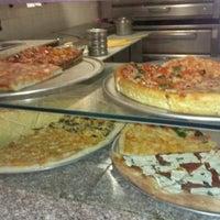 Photo taken at Pizza King by Jodi L. on 4/13/2013
