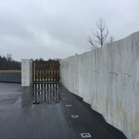 Photo taken at Flight 93 National Memorial by Andrew R. on 11/30/2015