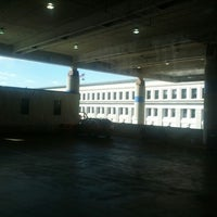 Photo taken at Greyhound Bus Station by Ama R. on 1/22/2013