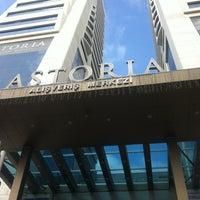 Photo taken at Astoria by Ali B. on 2/18/2013