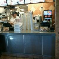 Photo taken at Burger King by Rosita P. on 11/4/2012