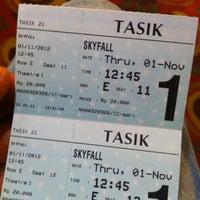 Photo taken at Tasik 21 by Ronald N. on 11/1/2012