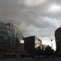 Photo taken at U.S. 50 (New York Avenue) by Devin D. on 7/26/2013