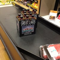 Photo taken at Heinen's Grocery Store by Liz G. on 11/4/2012