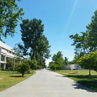 Photo taken at Fresno State - Engineering East by Mohammed H. on 4/25/2016