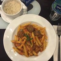 Photo taken at Capricciosa Pasta & Pizza by Puteri on 6/18/2016