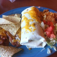 Photo taken at Little Anita's Mexican Food by Hanibal C. on 8/27/2013