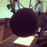 Photo taken at Oregon Public Broadcasting by Kate B. on 1/9/2013