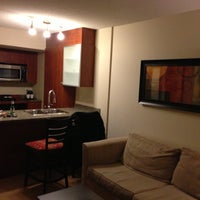 Photo taken at Embassy Suites by Hilton Montreal by Mathieu C. on 11/24/2012