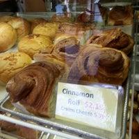 Photo taken at Kauai Bakery by ernie e. on 1/14/2014