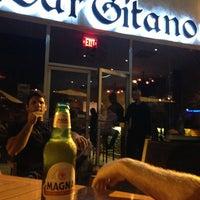 Photo taken at Bar Gitano by Desiree B. on 3/22/2013