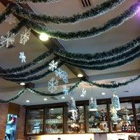 Photo taken at Kaffa Kafe by Andrea L. on 12/12/2012